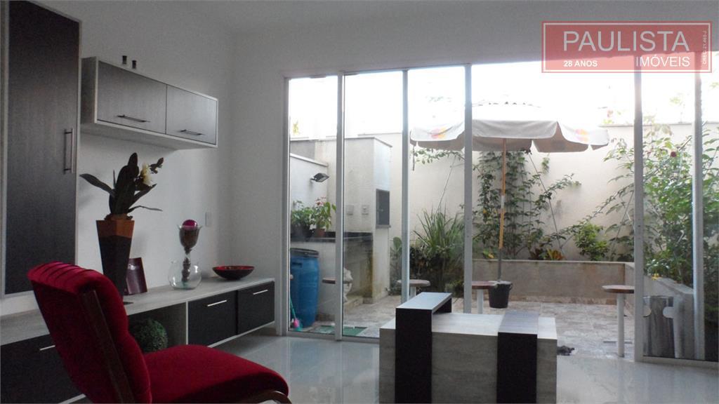 Casa 3 Dorm, Morumbi, São Paulo (SO1373) - Foto 18