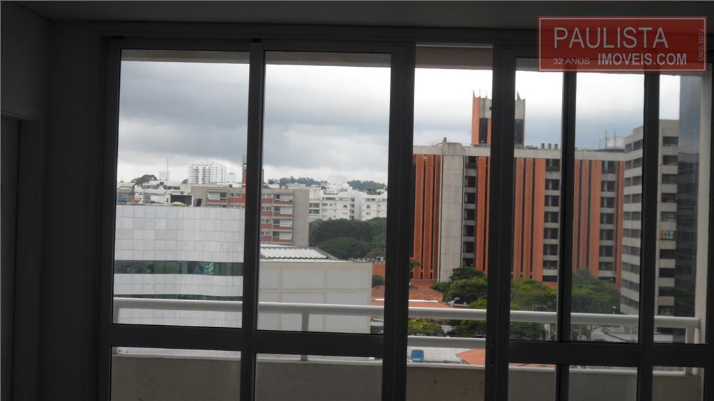 Sala, Granja Julieta, São Paulo (CJ0409) - Foto 16