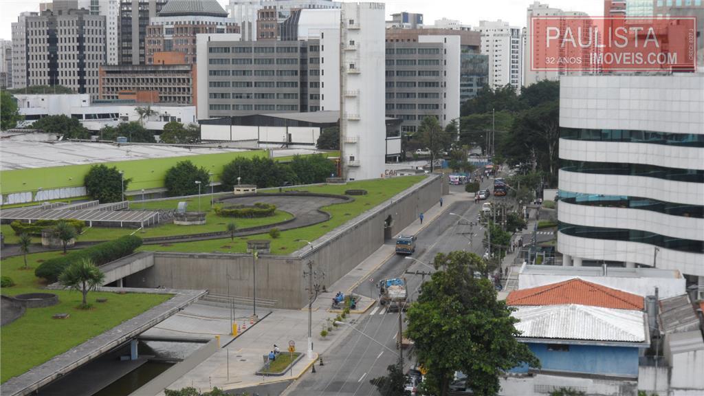 Paulista Imóveis - Sala, Granja Julieta, São Paulo