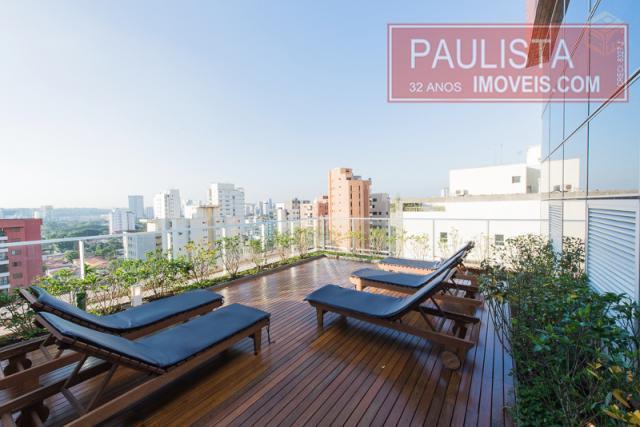 Apto 1 Dorm, Brooklin, São Paulo (AP11236) - Foto 7