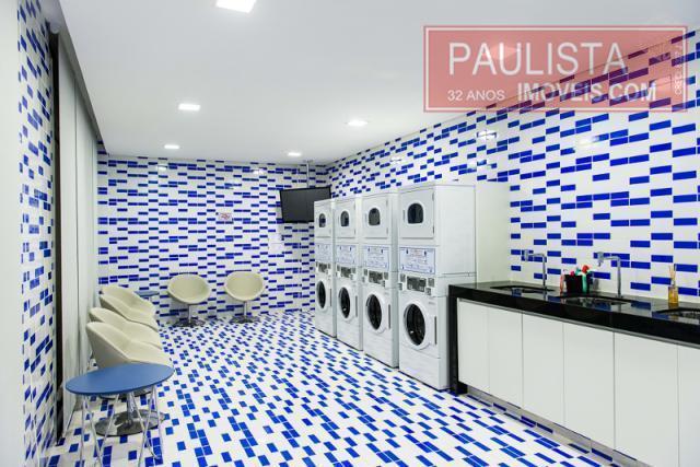 Apto 1 Dorm, Brooklin, São Paulo (AP11236) - Foto 8