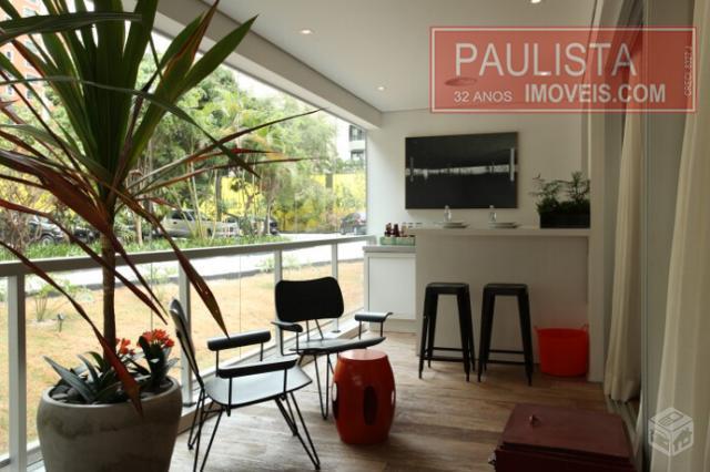 Apto 1 Dorm, Brooklin, São Paulo (AP11236) - Foto 12