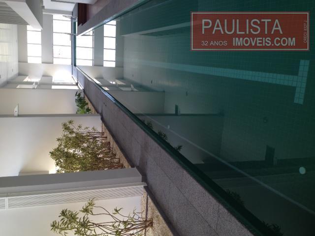 Apto 1 Dorm, Brooklin, São Paulo (AP11236) - Foto 18