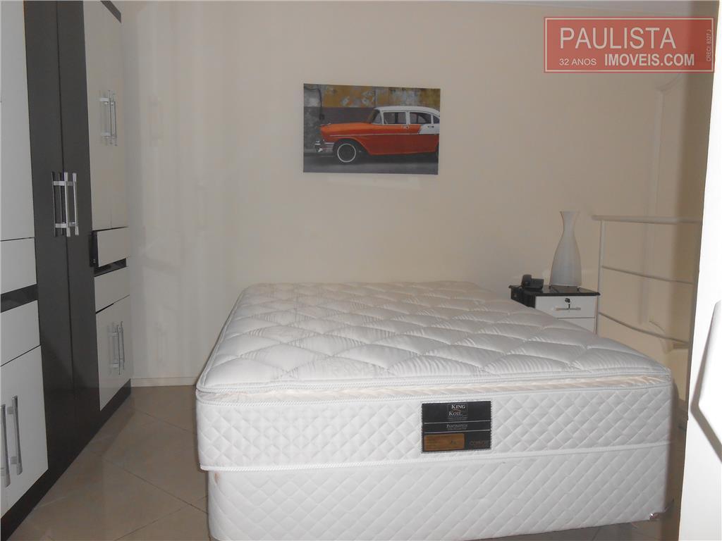 Apto 1 Dorm, Moema, São Paulo (AP11240) - Foto 5
