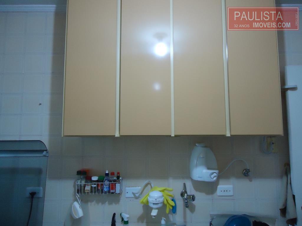Apto 2 Dorm, Brooklin Paulista, São Paulo (AP11244) - Foto 10