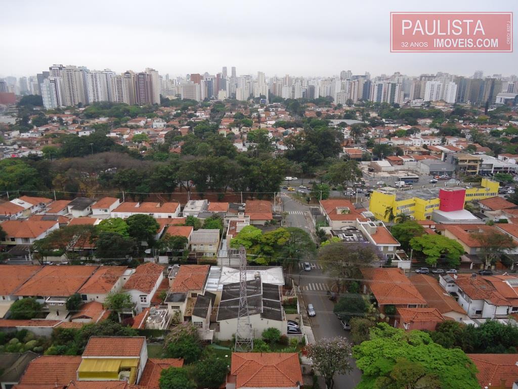 Apto 2 Dorm, Brooklin Paulista, São Paulo (AP11244) - Foto 15