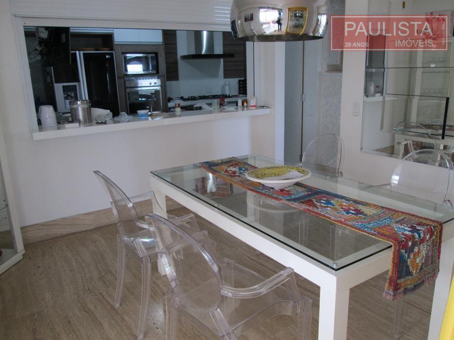 Paulista Imóveis - Cobertura 3 Dorm, Campo Belo - Foto 7