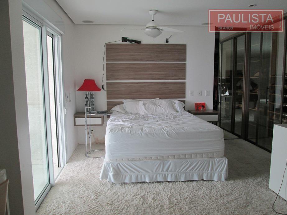 Paulista Imóveis - Cobertura 3 Dorm, Campo Belo - Foto 10