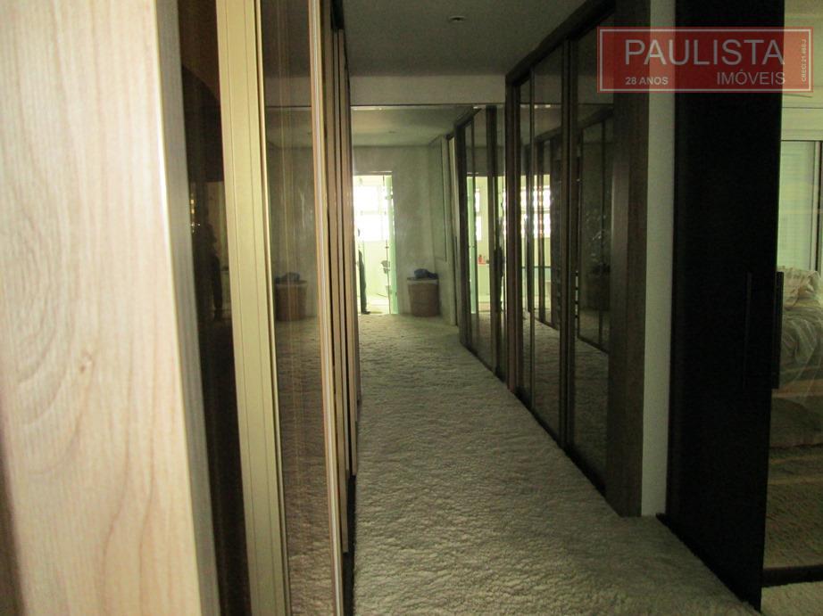 Paulista Imóveis - Cobertura 3 Dorm, Campo Belo - Foto 12