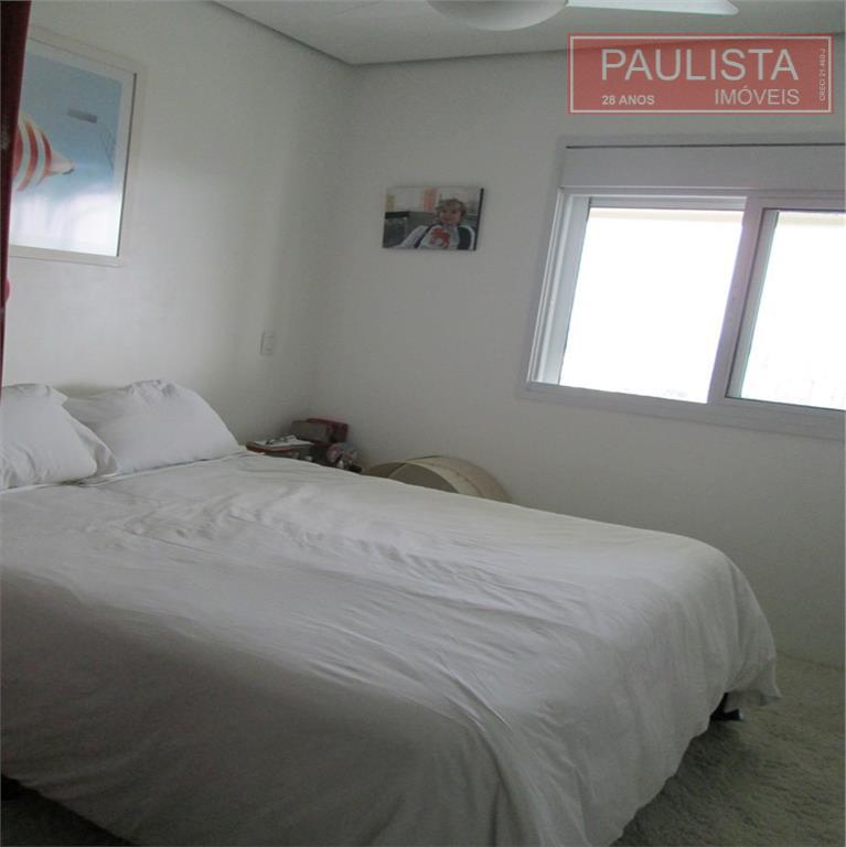 Paulista Imóveis - Cobertura 3 Dorm, Campo Belo - Foto 14