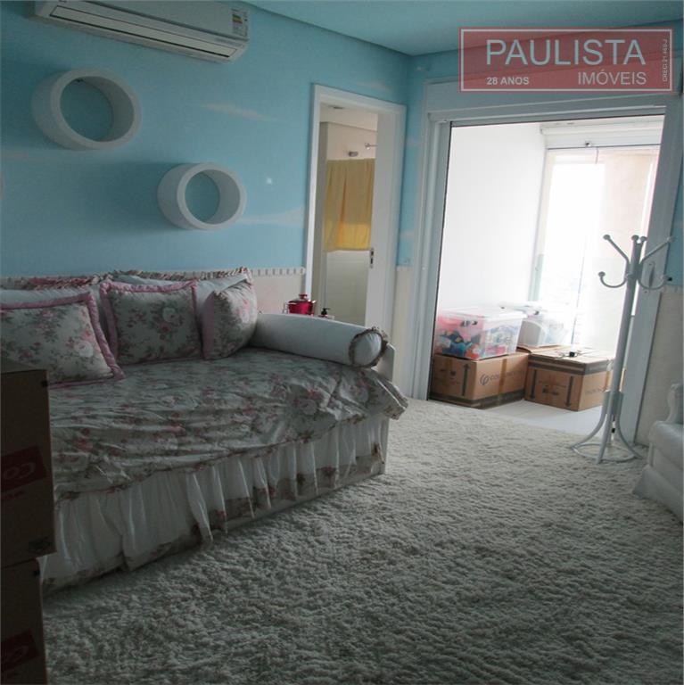 Paulista Imóveis - Cobertura 3 Dorm, Campo Belo - Foto 15