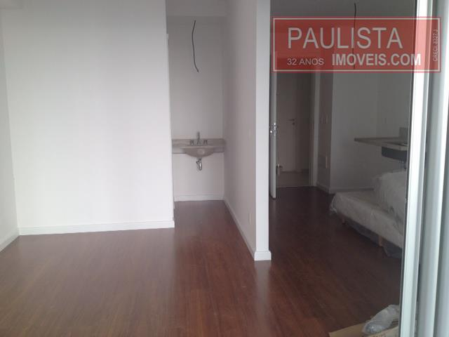 Apto 1 Dorm, Brooklin, São Paulo (AP11236) - Foto 6