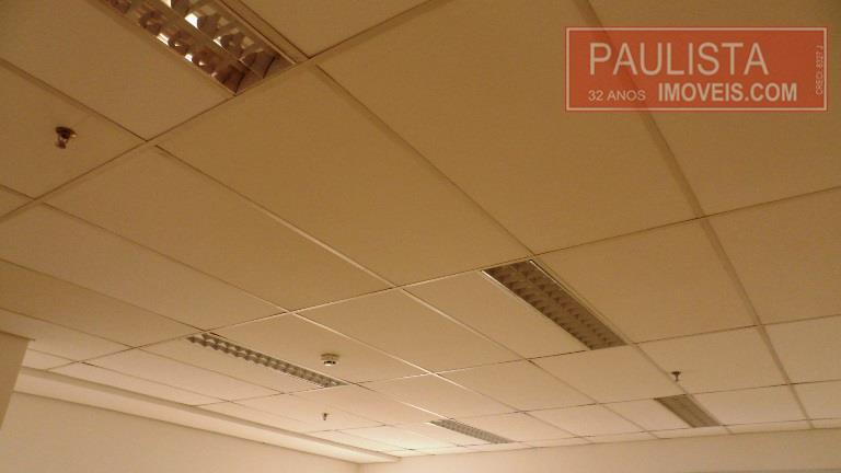 Paulista Imóveis - Sala, Santo Amaro, São Paulo - Foto 8