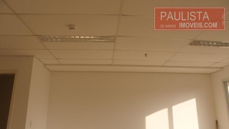 Paulista Imóveis - Sala, Santo Amaro, São Paulo - Foto 9