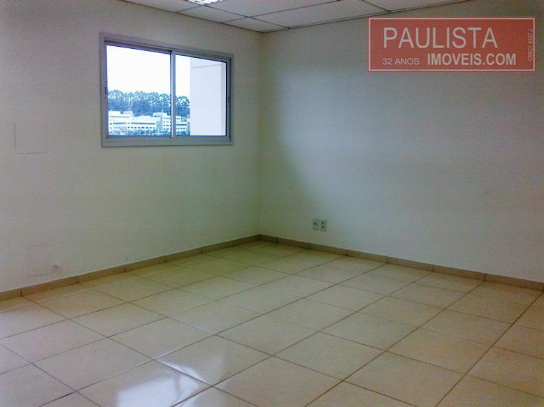 Paulista Imóveis - Sala, Santo Amaro, São Paulo - Foto 5