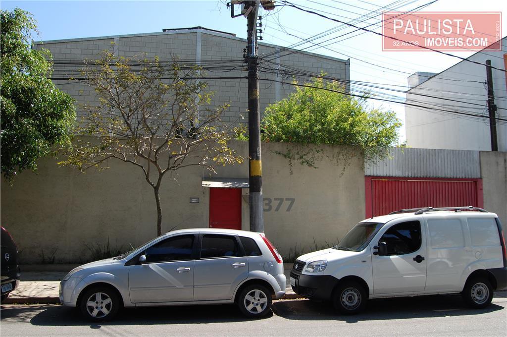 Galpão, Interlagos, São Paulo (GA0240) - Foto 2