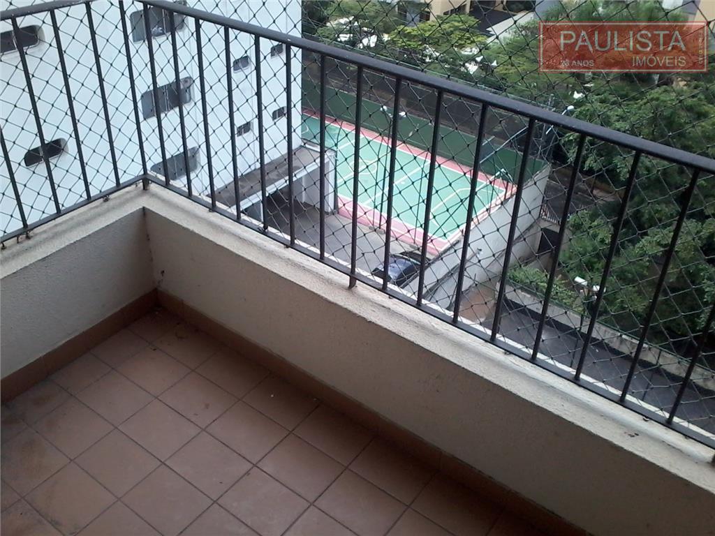 Paulista Imóveis - Apto 3 Dorm, Jardim Marajoara - Foto 7
