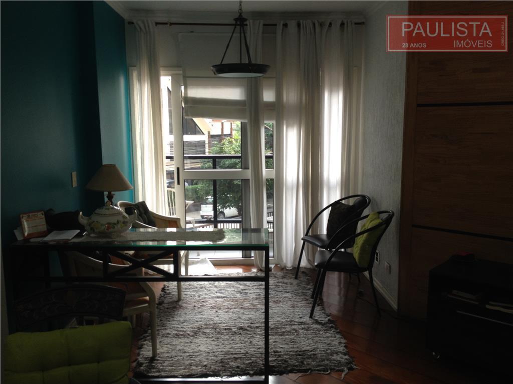 Apto 3 Dorm, Vila Olímpia, São Paulo (AP11286) - Foto 4
