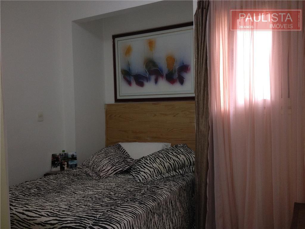Apto 3 Dorm, Vila Olímpia, São Paulo (AP11286) - Foto 7