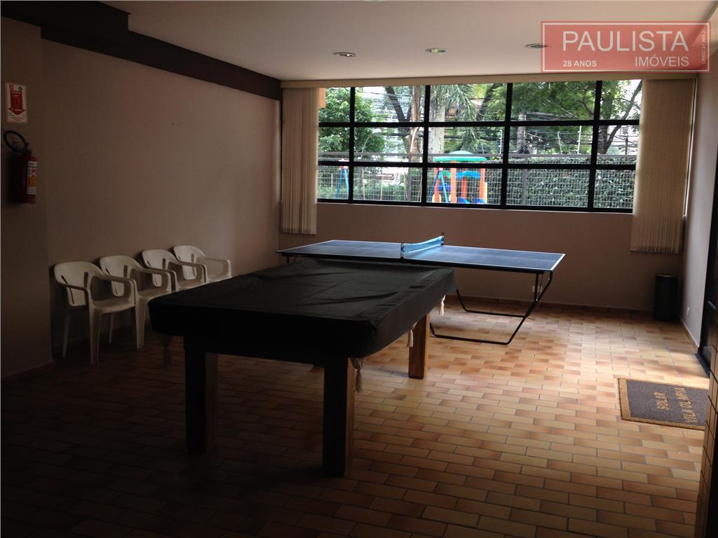 Apto 3 Dorm, Vila Olímpia, São Paulo (AP11286) - Foto 13
