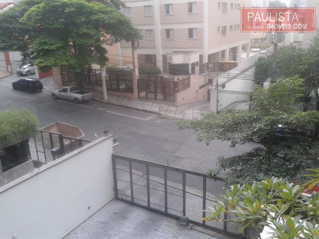 Apto 2 Dorm, Moema, São Paulo (AP11304) - Foto 2