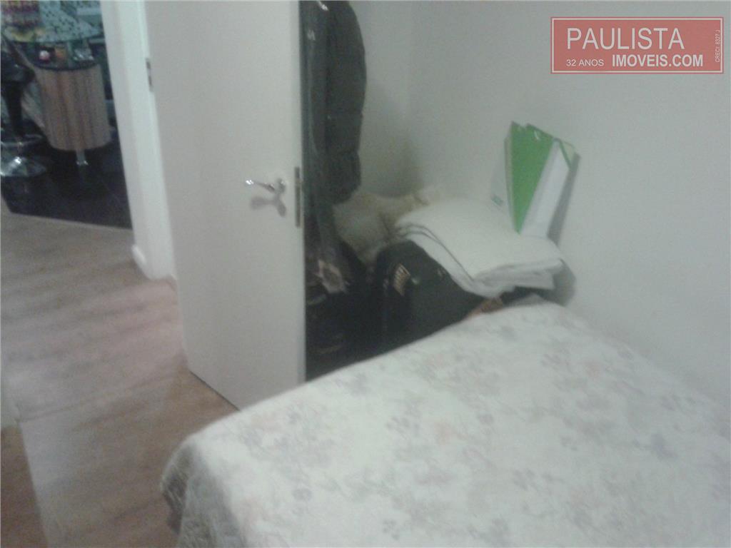 Apto 2 Dorm, Moema, São Paulo (AP11304) - Foto 15