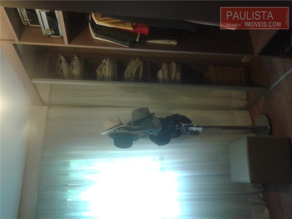 Apto 2 Dorm, Moema, São Paulo (AP11304) - Foto 17