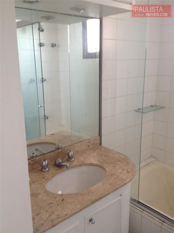 Apto 2 Dorm, Brooklin Paulista, São Paulo (AP11312) - Foto 10