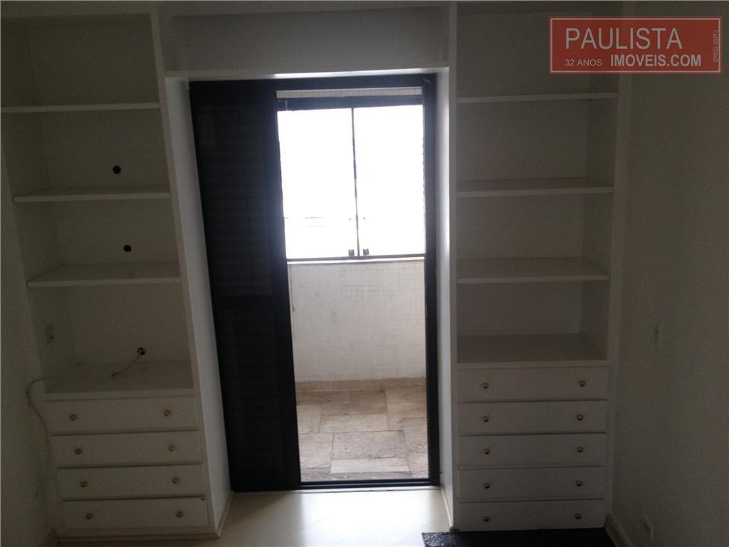 Apto 2 Dorm, Brooklin Paulista, São Paulo (AP11312) - Foto 13