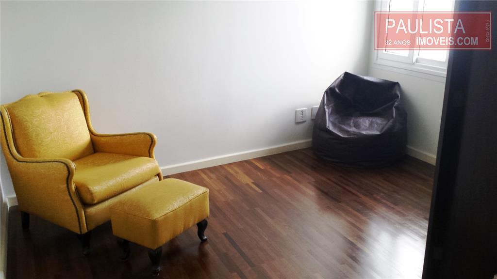 Casa 3 Dorm, Vila Cruzeiro, São Paulo (SO1378) - Foto 5