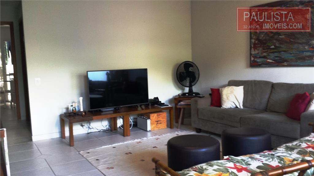 Casa 3 Dorm, Vila Cruzeiro, São Paulo (SO1378) - Foto 9