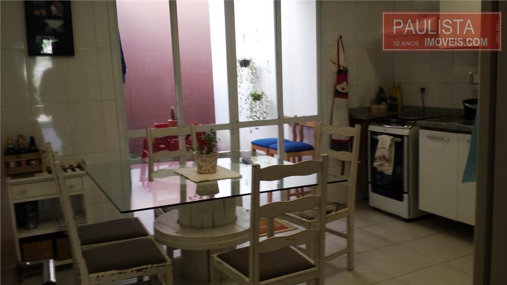 Casa 3 Dorm, Vila Cruzeiro, São Paulo (SO1378) - Foto 12