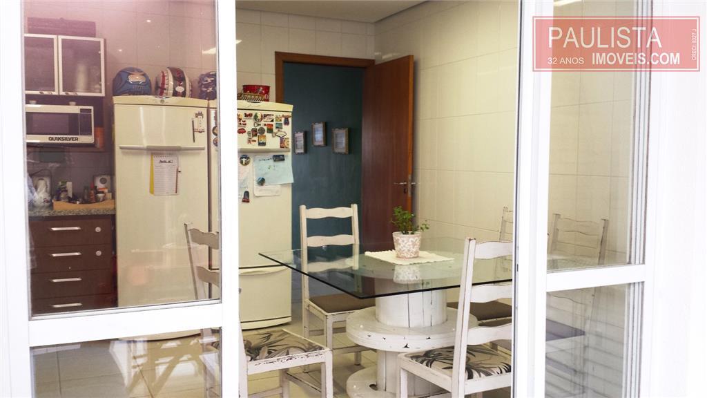 Casa 3 Dorm, Vila Cruzeiro, São Paulo (SO1378) - Foto 13