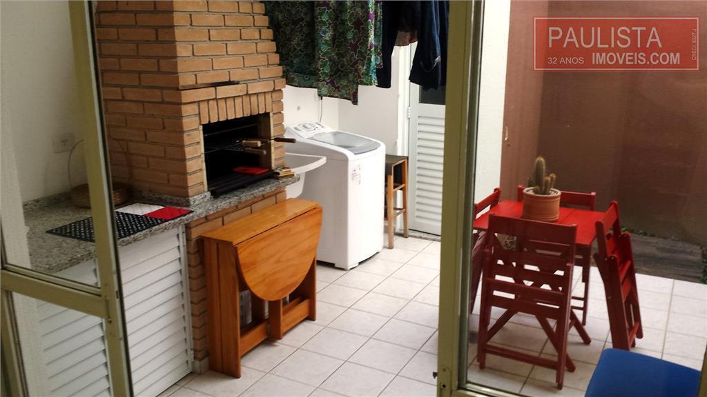 Casa 3 Dorm, Vila Cruzeiro, São Paulo (SO1378) - Foto 14