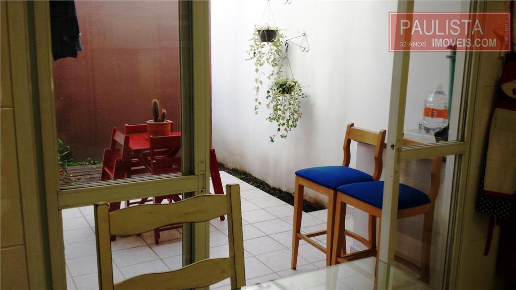 Casa 3 Dorm, Vila Cruzeiro, São Paulo (SO1378) - Foto 15
