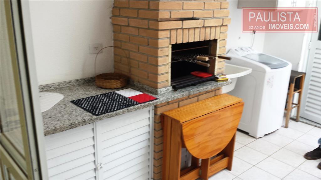 Casa 3 Dorm, Vila Cruzeiro, São Paulo (SO1378) - Foto 16