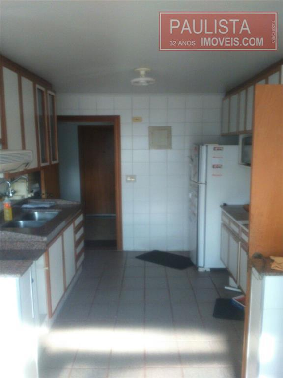 Apto 2 Dorm, Moema, São Paulo (AP11322)