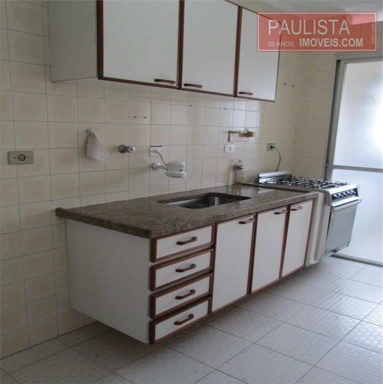 Apto 2 Dorm, Moema, São Paulo (AP11333) - Foto 8