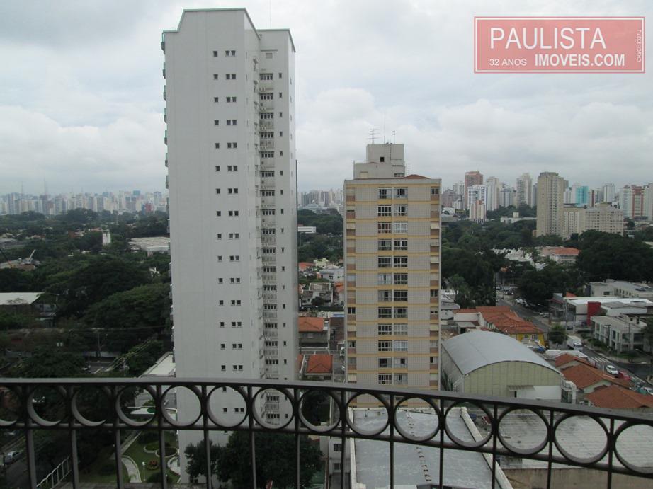 Apto 2 Dorm, Moema, São Paulo (AP11333)