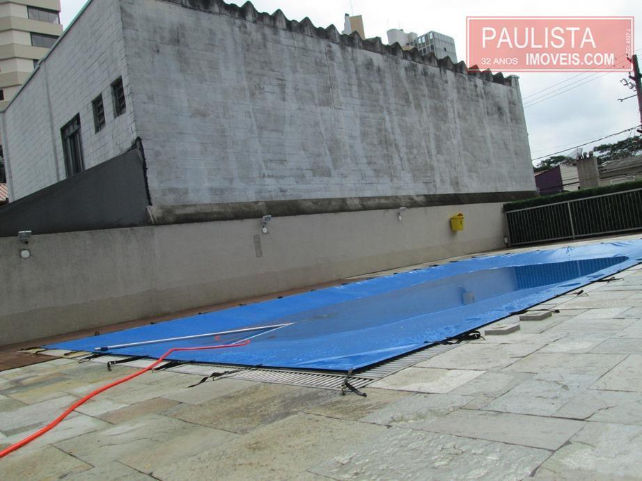 Apto 2 Dorm, Moema, São Paulo (AP11333) - Foto 12