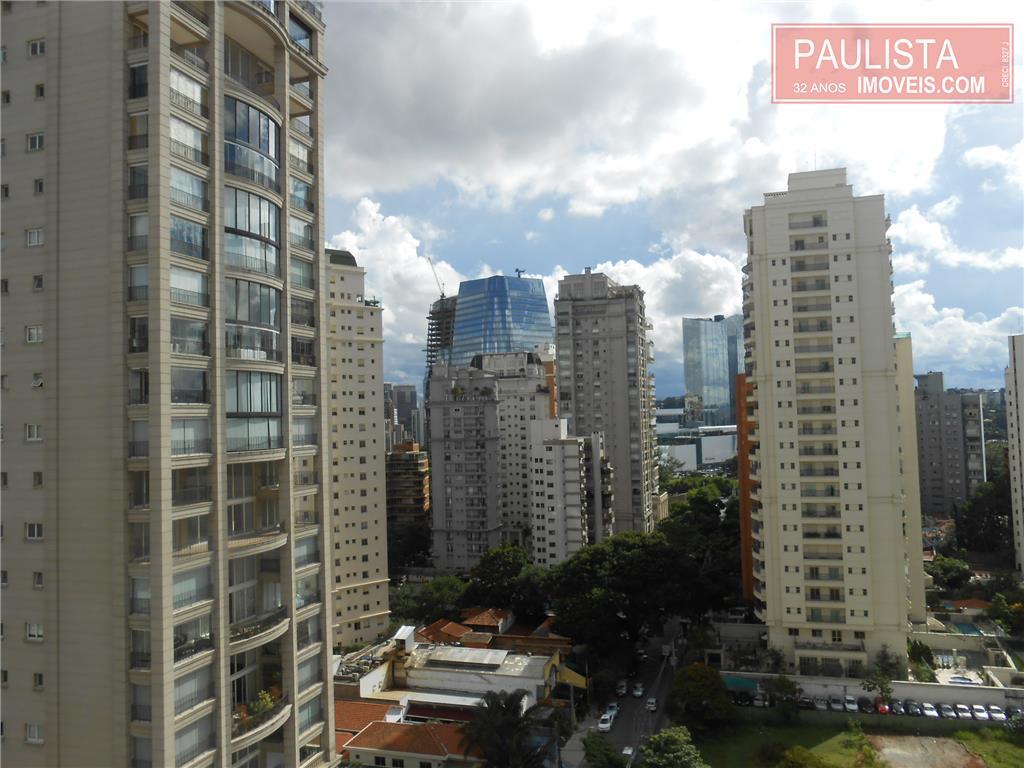 Apto 3 Dorm, Itaim Bibi, São Paulo (AD0075) - Foto 17