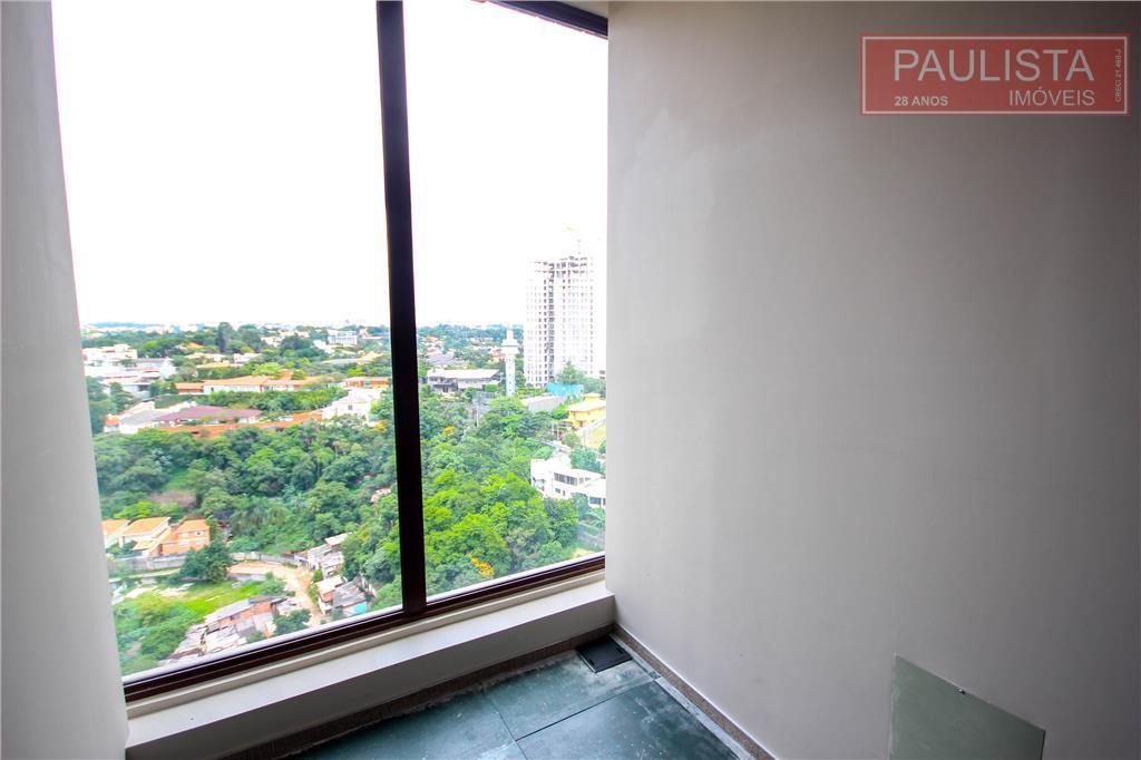 Sala, Cidade Jardim, São Paulo (CJ0423) - Foto 18