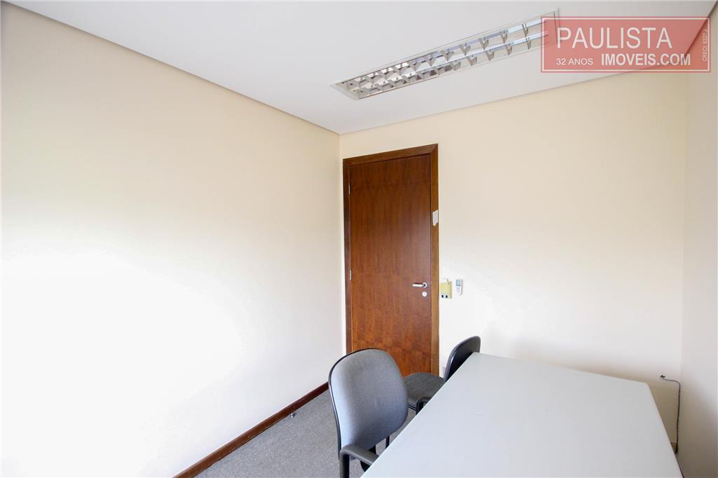 Sala, Jardim Paulista, São Paulo (CJ0424) - Foto 5