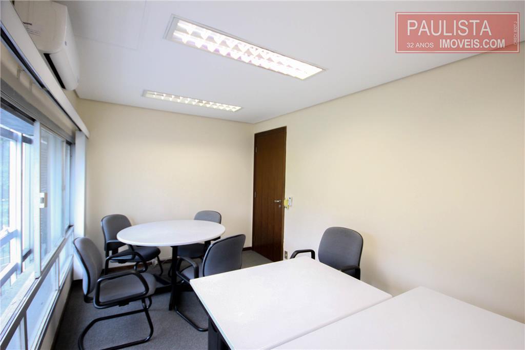 Sala, Jardim Paulista, São Paulo (CJ0424) - Foto 10