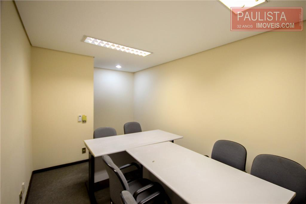 Sala, Jardim Paulista, São Paulo (CJ0424) - Foto 12