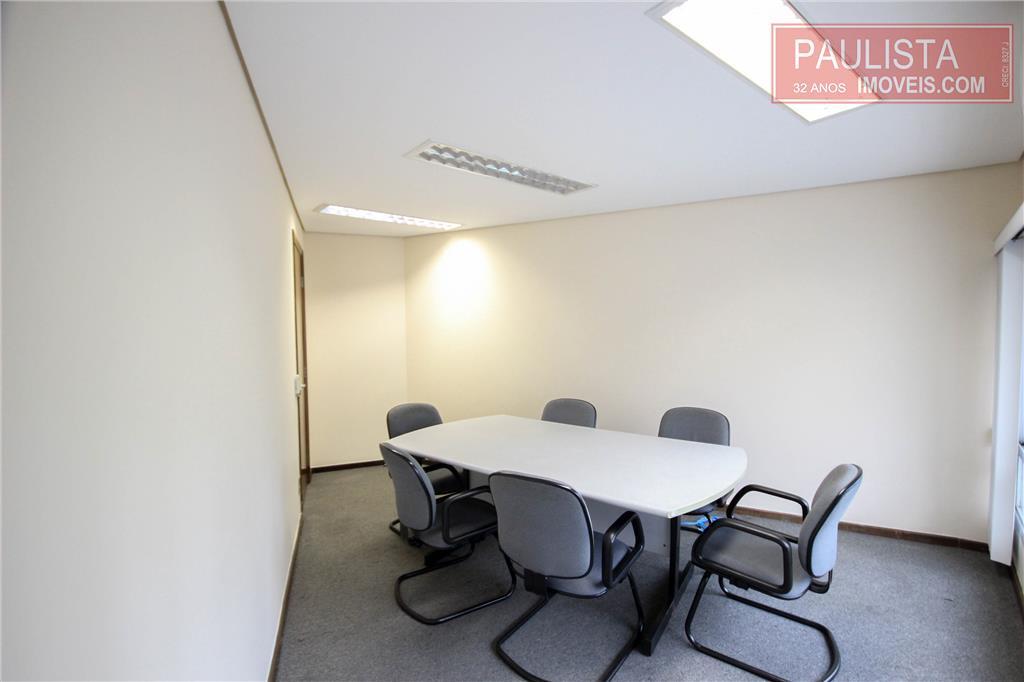 Sala, Jardim Paulista, São Paulo (CJ0424) - Foto 18