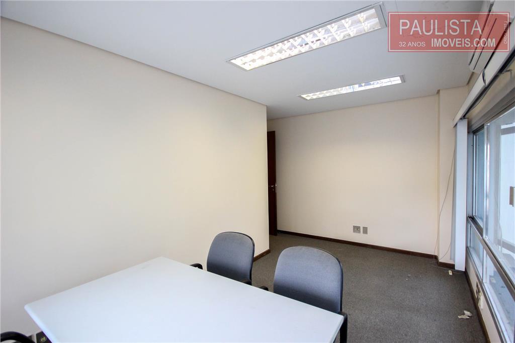 Sala, Jardim Paulista, São Paulo (CJ0424) - Foto 20