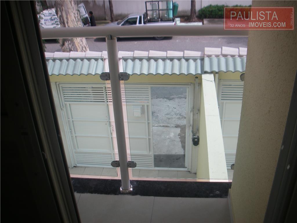 Casa 3 Dorm, Jardim Santa Cruz (campo Grande), São Paulo (SO1383) - Foto 10