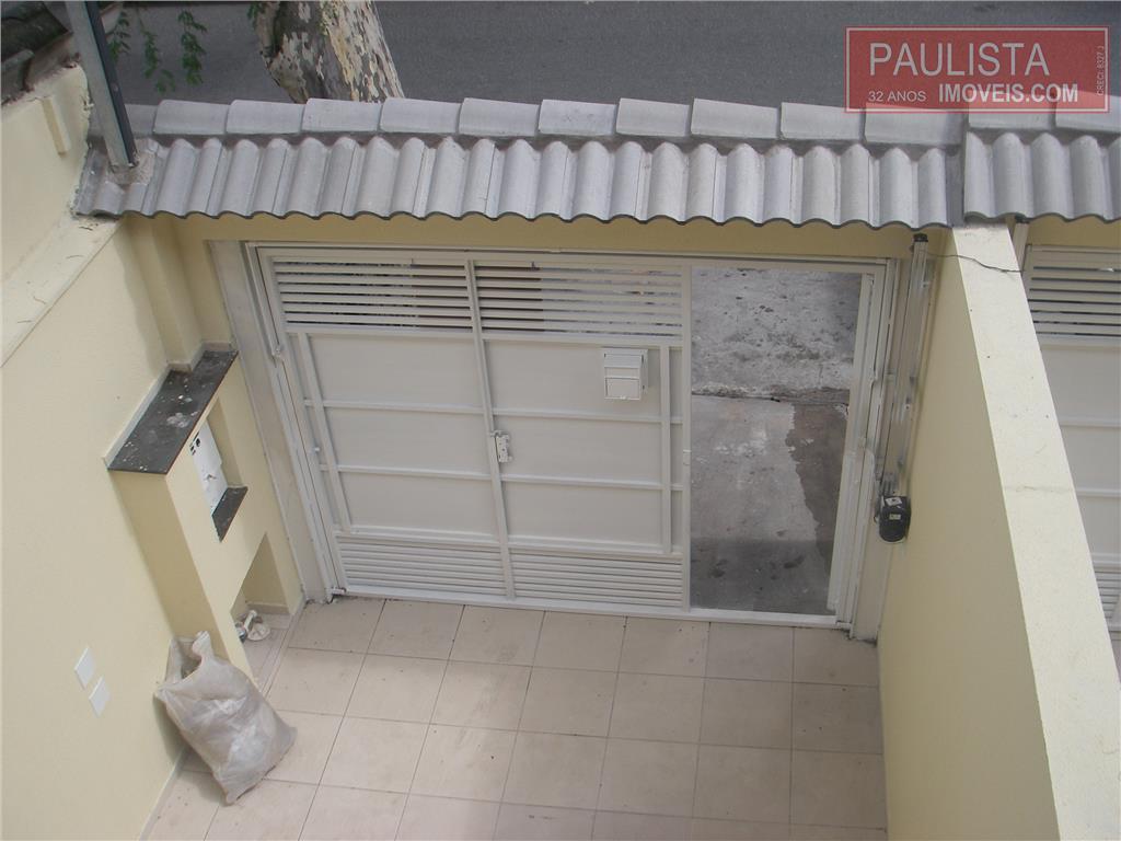 Casa 3 Dorm, Jardim Santa Cruz (campo Grande), São Paulo (SO1383) - Foto 9