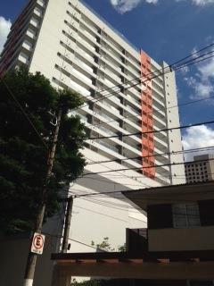 Apto 1 Dorm, Campo Belo, São Paulo (AP11361) - Foto 14